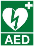AED 24/7 bereikbaar